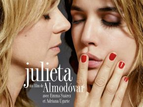 Julieta, Pedro Almodòvar © Pathé Distribution, via Allociné